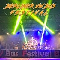 Berliner VWBus Festival