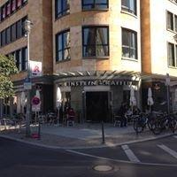 Café Einstein Gendarmenmarkt