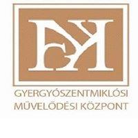 Gyergyószentmiklósi Művelődési Központ