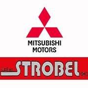 Mitsubishi Autohaus Strobel OHG