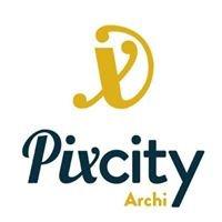 Pixcity : Photographes d'architecture