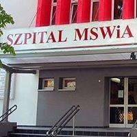 Szpital MSWiA w Bydgoszczy