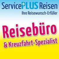 ServicePLUS Reisen