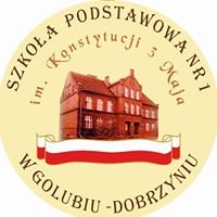 Szkoła Podstawowa nr 1 w Golubiu-Dobrzyniu