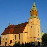 Parafia Matki Bożej Różańcowej w Jasieniu