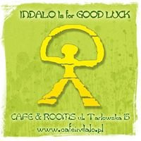 Indalo Cafe & Rooms