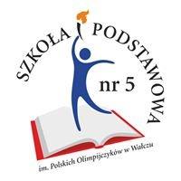 ZSM 1 w Wałczu Gimnazjum nr 1 Szkoła Podstawowa nr 5