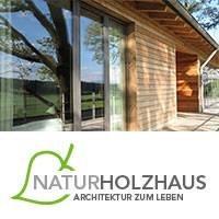 Gruber Naturholzhaus