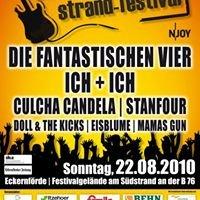 Eckernförder Strand-Festival