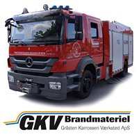 GKV Brandmateriel