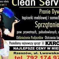 Clean Service Rzeszów