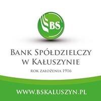 Bank Spółdzielczy w Kałuszynie