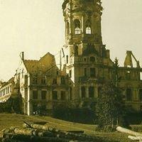 Residenzschloss Neustrelitz - ehemaliges