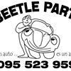 Beetle Parts thumb
