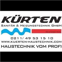 Kürten Sanitär & Heizungstechnik
