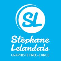 Stéphane Lelandais Graphiste free-lance
