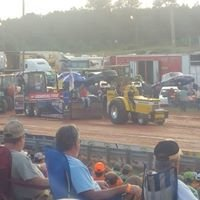 Saluda Young Farmers Tractor Pull