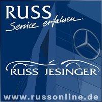 Autohaus Karl Russ Service - Russ Jesinger Vertrieb