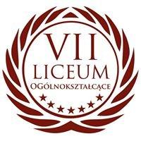 VII Liceum Ogólnokształcące w Legnicy