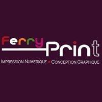 FERRY PRINT Imprimerie Menzel Bourguiba