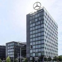 Mercedes Benz Vertrieb Deutschland - Neues Hq