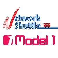 Network Shuttle Diecast Model - Kwai Fong 葵芳