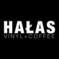 HAŁAS Vinyl + Coffee