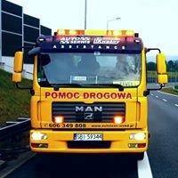 Auto Serwis Leon Paweł Kwaśny Pomoc Drogowa