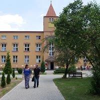 Centrum Opieki nad Dzieckiem w Skopaniu