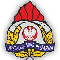 Komenda Powiatowa Państwowej Straży Pożarnej w Legionowie