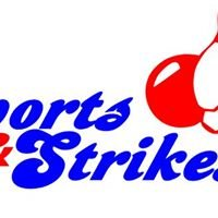 Bowlingcenter Sports & Strikes