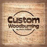 Custom Woodburning by Mark Pulford