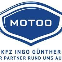 KFZ Ingo Günther