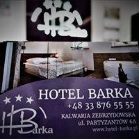 Hotel Barka Kalwaria Zebrzydowska
