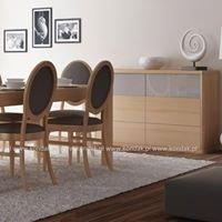 Meble Kondak Kalwaria Zebrzydowska - stoły, krzesła