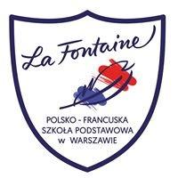 """Polsko-Francuska Szkoła Podstawowa i Gimnazjum """"La Fontaine"""""""