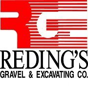 Redings Gravel & Excavating