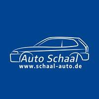 Auto Schaal