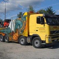 601 854 170 Laweta Pomoc Drogowa