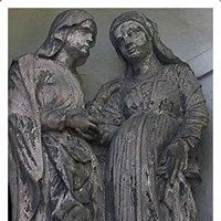 Parafia Nawiedzenia Najświętszej Marii Panny w Żaganiu