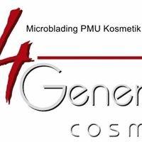 Nail4 Generation Cosmetics + Kosmetik Artist Akademie Petra Wagner
