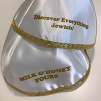 Milk and Honey Tours - Jewish Tours in Europe