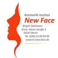 KosmetikInstitut New Face