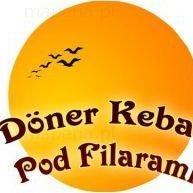 Kebab Pod Filarami