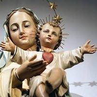 Parafia Najśw.  Serca Pana Jezusa w Stadnikach