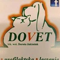 Dovet - Gabinet Weterynaryjny - Sochaczew / Jakimiuk Dorota