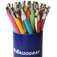 Ballograf Cupa GmbH Austria Germany