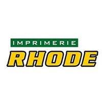 Imprimerie RHODE