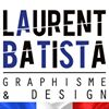 Laurent Batista - Graphiste Freelance