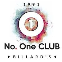 Number One CLUB